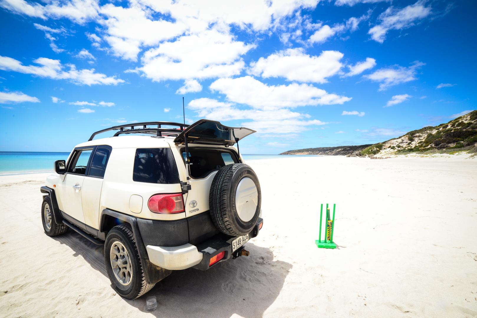Kangaroo Island Where To Stay